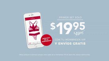 AdoreMe.com Rebajas de la Temporada TV Spot, 'Primer set: fácil' [Spanish] - Thumbnail 8