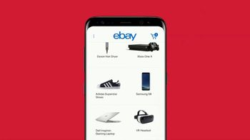 eBay TV Spot, 'Delivery: But Did You Check eBay?' - Thumbnail 9