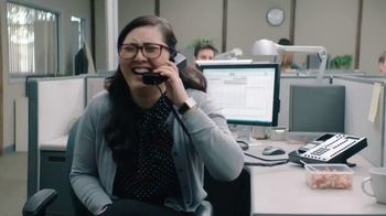 Booking.com TV Spot, 'Office Life' - Thumbnail 1