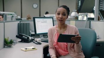 Booking.com TV Spot, 'Office Life'