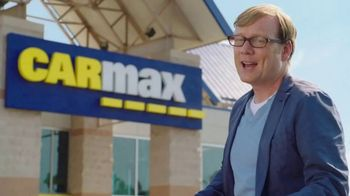 CarMax TV Spot, 'Camel' Featuring Andy Daly - Thumbnail 1