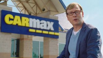CarMax TV Spot, 'Camel' Featuring Andy Daly - Thumbnail 2