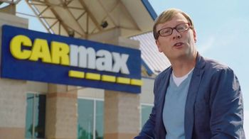 CarMax TV Spot, 'Camel' Featuring Andy Daly - Thumbnail 4
