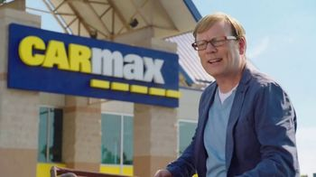CarMax TV Spot, 'Camel' Featuring Andy Daly - Thumbnail 5