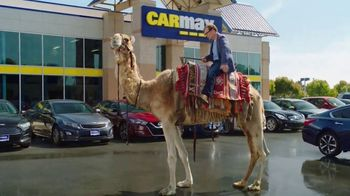 CarMax TV Spot, 'Camel' Featuring Andy Daly - Thumbnail 9