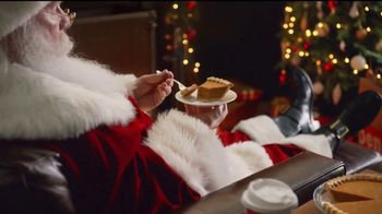 Denny's TV Spot, 'Tentempié para Santa' [Spanish] - Thumbnail 4