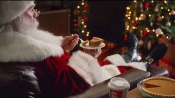 Denny's TV Spot, 'Tentempié para Santa' [Spanish] - Thumbnail 5