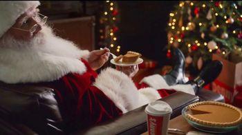 Denny's TV Spot, 'Tentempié para Santa' [Spanish] - Thumbnail 6