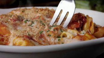 Olive Garden Flavor Filled Pasta TV Spot, 'Get Together' - Thumbnail 1