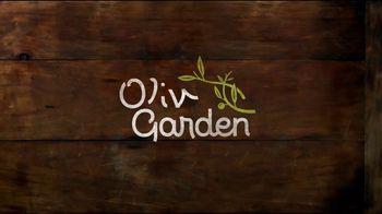 Olive Garden Flavor Filled Pasta TV Spot, 'Get Together' - Thumbnail 2