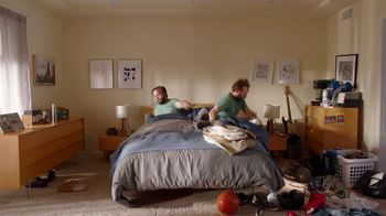 McDonald's Breakfast Sandwiches TV Spot, 'Side of the Bed: Two for $4' - Thumbnail 3