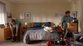 McDonald's Breakfast Sandwiches TV Spot, 'Side of the Bed: Two for $4' - Thumbnail 4