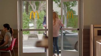 McDonald's Breakfast Sandwiches TV Spot, 'Side of the Bed: Two for $4' - Thumbnail 5