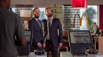 McDonald's Breakfast Sandwiches TV Spot, 'Side of the Bed: Two for $4' - Thumbnail 6