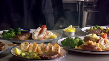 Red Lobster Ultimate Surf & Turf Event TV Spot, 'Get Ready''