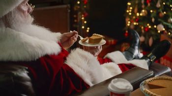 Denny's TV Spot, 'Snack for Santa' - Thumbnail 6