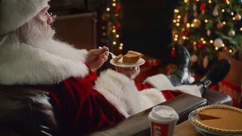 Denny's TV Spot, 'Snack for Santa' - Thumbnail 7