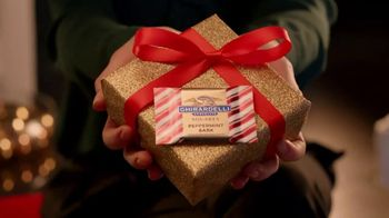 Ghirardelli Peppermint Bark Squares TV Spot, 'Tradition' - Thumbnail 2
