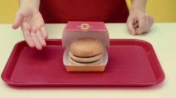 Wendy's Baconator TV Spot, 'Con mucha carne fresca' [Spanish] - Thumbnail 4