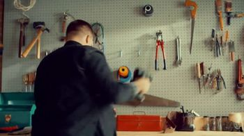 Worx Axis TV Spot, 'Two Saws in One'