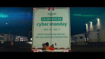 Amazon La Semana de Cyber Monday TV Spot, 'Busca las ofertas' [Spanish] - Thumbnail 9