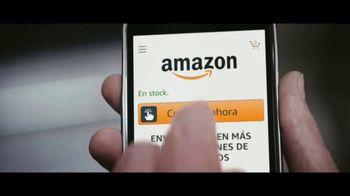 Amazon La Semana de Cyber Monday TV Spot, 'Busca las ofertas' [Spanish] - Thumbnail 5