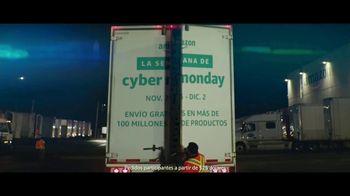 Amazon La Semana de Cyber Monday TV Spot, 'Busca las ofertas' [Spanish] - Thumbnail 8