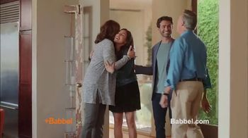 Babbel TV Spot, 'My Mother Is a Noodle' - Thumbnail 2