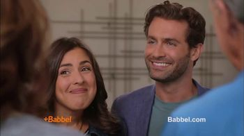 Babbel TV Spot, 'My Mother Is a Noodle' - Thumbnail 9