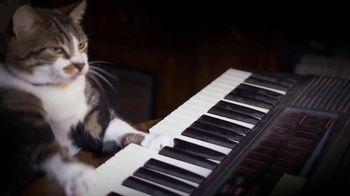 Amazon Fire TV TV Spot, 'The Pianist'