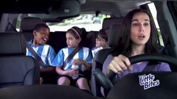 Entenmann's Little Bites Muffins TV Spot, 'Ah-ha Moment'