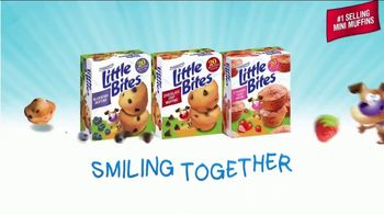 Entenmann's Little Bites Muffins TV Spot, 'Ah-ha Moment' - Thumbnail 9
