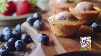 Entenmann's Little Bites Muffins TV Spot, 'Ah-ha Moment' - Thumbnail 7