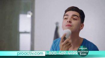 Proactiv Deep Cleansing Brush TV Spot, 'Vamos' [Spanish] - Thumbnail 4