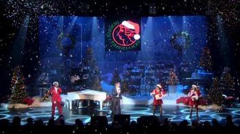 Nassau Coliseum TV Spot, 'Manilow: A Very Barry Christmas' - Thumbnail 1