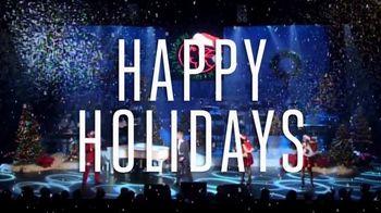 Nassau Coliseum TV Spot, 'Manilow: A Very Barry Christmas' - Thumbnail 2