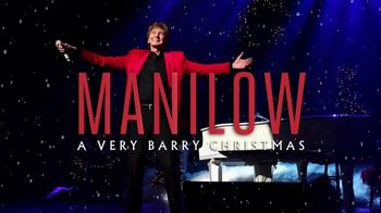 Nassau Coliseum TV Spot, 'Manilow: A Very Barry Christmas' - Thumbnail 3