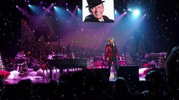 Nassau Coliseum TV Spot, 'Manilow: A Very Barry Christmas' - Thumbnail 4