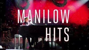 Nassau Coliseum TV Spot, 'Manilow: A Very Barry Christmas' - Thumbnail 7