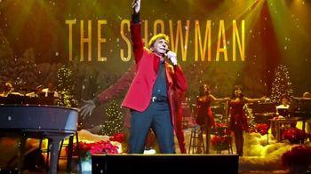 Nassau Coliseum TV Spot, 'Manilow: A Very Barry Christmas' - Thumbnail 8