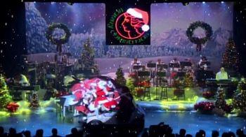Nassau Coliseum TV Spot, 'Manilow: A Very Barry Christmas' - Thumbnail 9