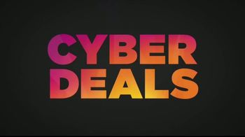 Kohl's Cyber Deals TV Spot, 'Cashmere and Sleepwear' - Thumbnail 1