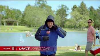 Audi Season of Audi Sales Event TV Spot, 'Weatherman'