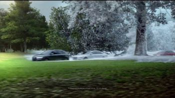 Audi Season of Audi Sales Event TV Spot, 'Weatherman' [T2] - Thumbnail 5