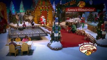 Bass Pro Shops Holiday Sale TV Spot, 'Wonder: Picture With Santa: Reels' - Thumbnail 2