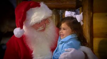Bass Pro Shops Holiday Sale TV Spot, 'Wonder: Picture With Santa: Reels' - Thumbnail 3