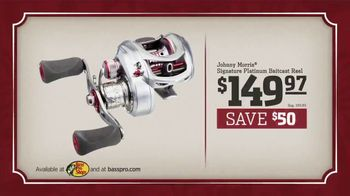 Bass Pro Shops Holiday Sale TV Spot, 'Wonder: Picture With Santa: Reels' - Thumbnail 6