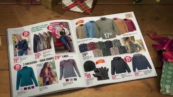 Bass Pro Shops Holiday Sale TV Spot, 'One Gift: Shirts, Reels and Guns' - Thumbnail 6
