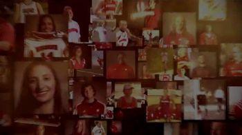 Big Ten Conference TV Spot, 'Faces of the Big Ten: Banke Oginni' - Thumbnail 1