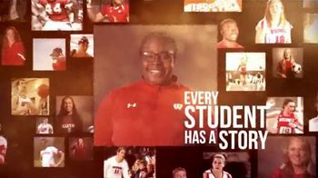 Big Ten Conference TV Spot, 'Faces of the Big Ten: Banke Oginni' - Thumbnail 2